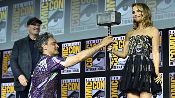 Thor: Love and Thunder Will Be Directed By Taika Waititi