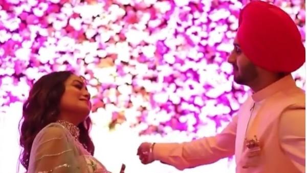 Neha & Rohan To Tie The Knot Soon