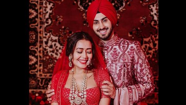 Kapil Sharma Wishes Neha & Rohan