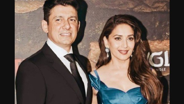 The Secret Behind Madhuri And Sriram's Happy And Successful Marriage