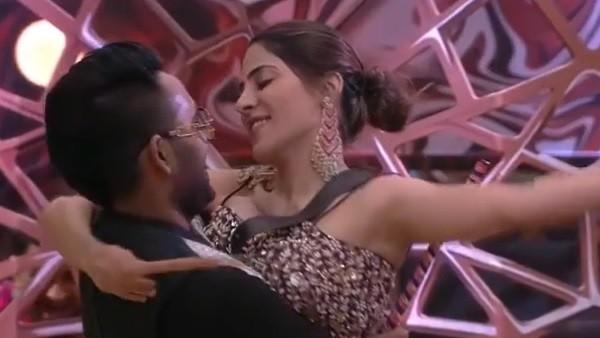 Preeti & Pinky Entertain During Navratri Spl Episode; Nikki Gives A Peck To Jaan