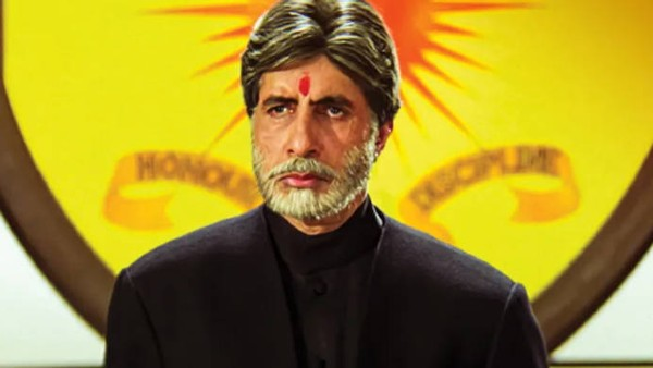 Amitabh Bachchan Remembers Mohabbatein As It Turns 20; Says Film Is Special For Many Reasons