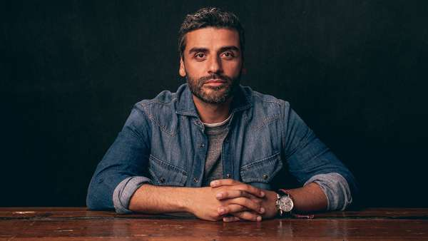 Oscar Isaac To Lead Disney+'s New Marvel Series Moon Knight