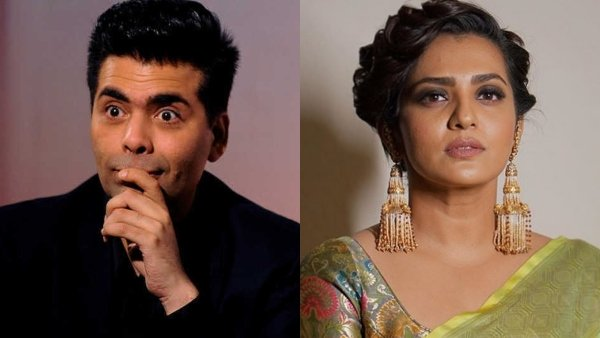 ALSO READ: Parvathy Thiruvothu Expresses Disgust Over Karan Johar's Independence Day Project