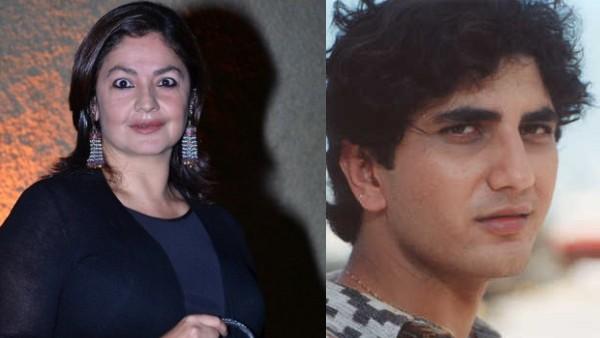 Pooja Bhatt Shares An Update On Faraaz Khan's Health