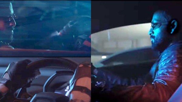 Prithviraj Sukumaran And The Dark Beast: Concept Video Wins The Internet!