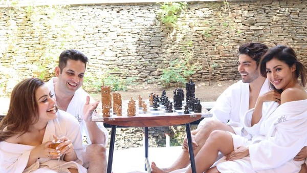 Yeh Rishta Kya Kehlata Hais Priyanka Kalantri & Husband Vikaas Kalantri Test COVID-19 Positive
