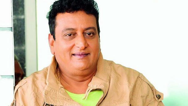 Prudhvi Raj Met With An Accident