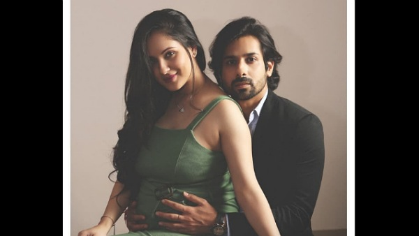 Puja Banerjee Reveals First Glimpse Of Her Baby With An Emotional Note Sharing Her Pregnancy Journey