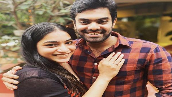 Punarnavi Bhupalam Gets Engaged To Beau Udbhav Raghunandan