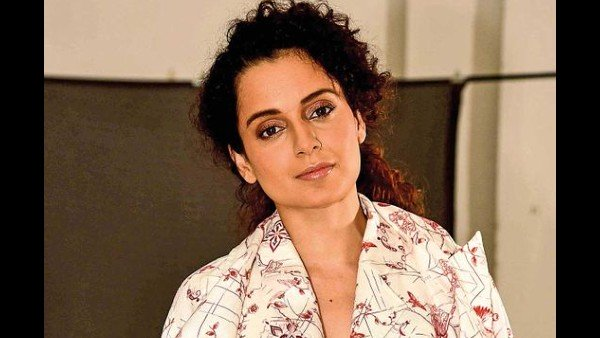 Kangana Ranaut Says 'Waiting To Be In Jail', Has A Question For Aamir Khan Related To 'Intolerance'