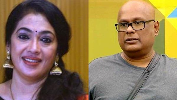 Bigg Boss Tamil 4: Rekha Harris Says, 'Suresh Chakravarthy Is Like My Big Brother'