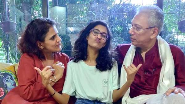 Sushmita Sens Daughter Renee Is All Set To Make Her Acting Debut With Suttabaazi