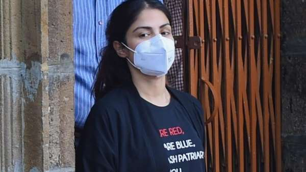 ALSO READ: Rhea Chakraborty Gets Bail: Shabana Azmi, Ali Fazal And Other B-Town Stars React