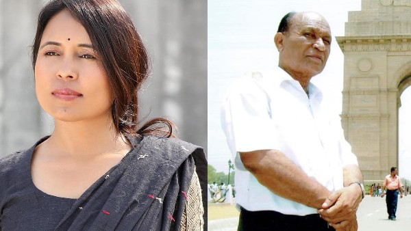 Filmmaker Rima Das Pens A Heartfelt Note After Father's Demise; 'Still Dealing With The Sudden Loss'