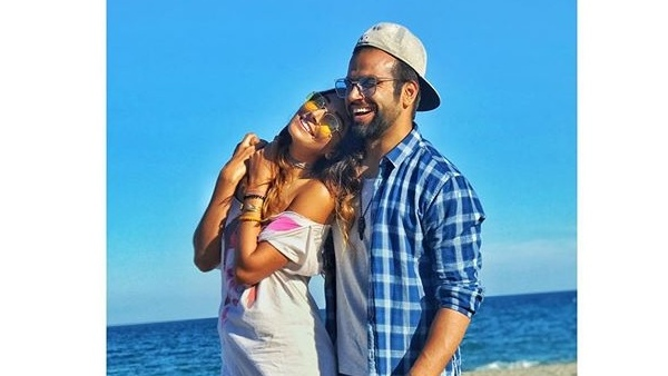 Is Rithvik Dating Monica After Breaking-Up With Asha?