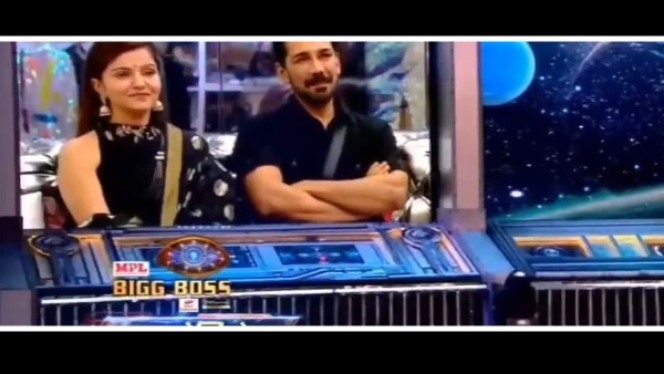 Salman Khan Blasts Rubina