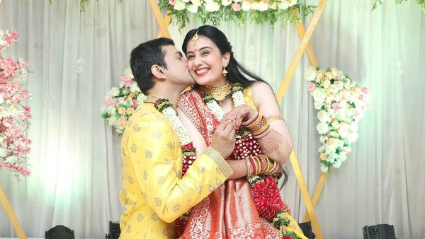 Also Read : Bigg Boss Marathi 1 Fame Sai Lokur Gets Engaged To Bangalore Based Beau Tirthadeep Roy