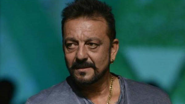 Sanjay Says Cancer Is A Recent Scar; 'I Will Be Out Of Soon
