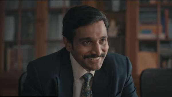 Scam 1992 Web Series Review: Hansal Mehta Paints The Big Bull As Man Reaching For New Heights