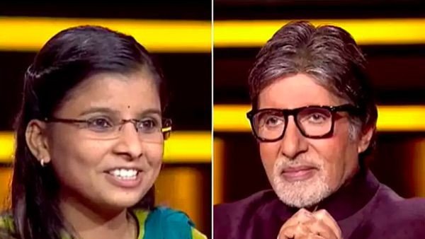 Kaun Banega Crorepati 12: Amitabh Bachchan Emphasises On The Importance Of Gender Equality