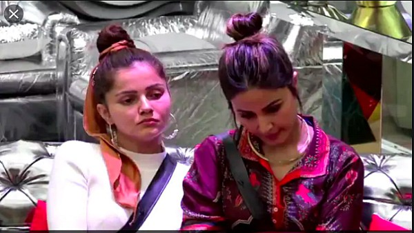 Bigg Boss 14: Rubina Dilaik's Mother Thanks Senior Hina Khan For Always Motivating Her Daughter