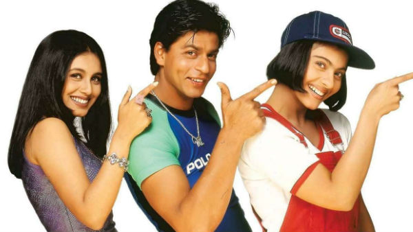 Kuch Kuch Hota Hai Turns 22: Things Every 90s Kid Did After Watching This SRK-Kajol-Rani Film!