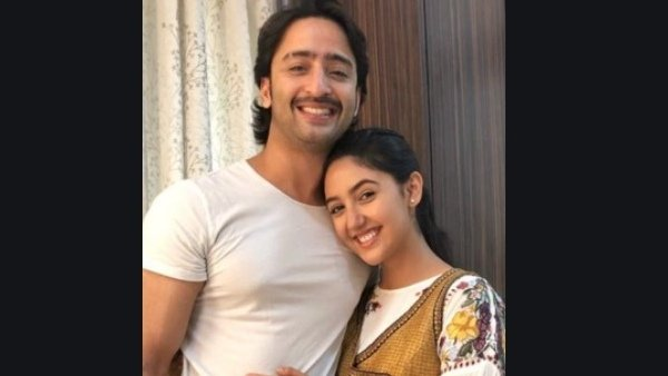 Ashnoor Kaur Reveals Why She And Shaheer Sheikh Didnt Meet For 10 Years!