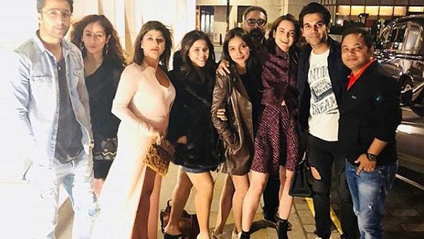 How Shaheer & Ruchikaa Met?