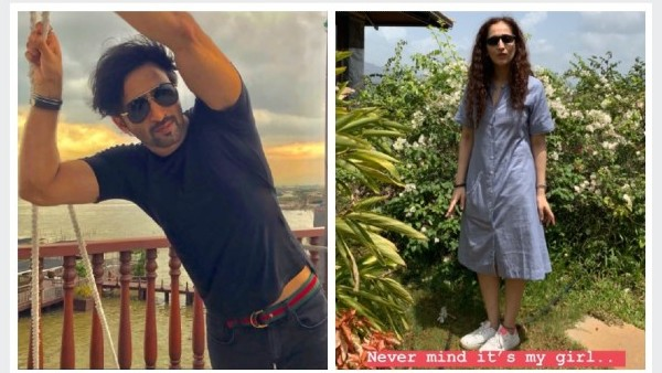 Did Shaheer Sheikh Confirm His Relationship With Ruchikaa Kapoor?