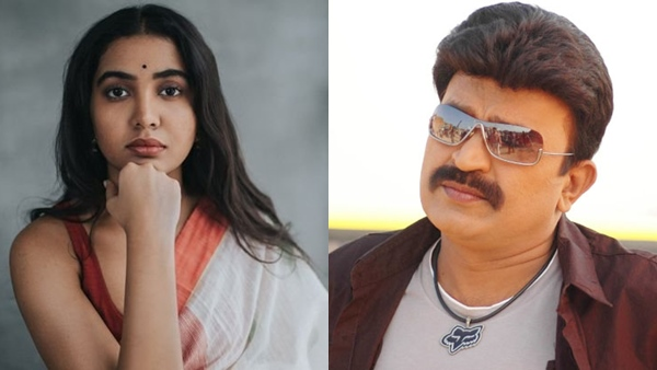 Shivathmika On Father Rajasekhar's Health