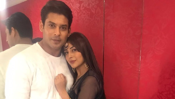 'Sidharth Shukla Is The TRP King'