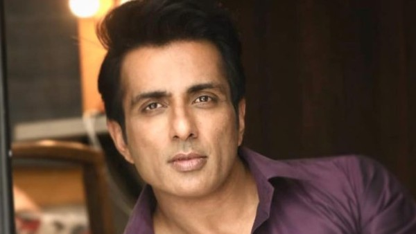 Sonu Sood: I Think It's Too Early To Do A Film On Me