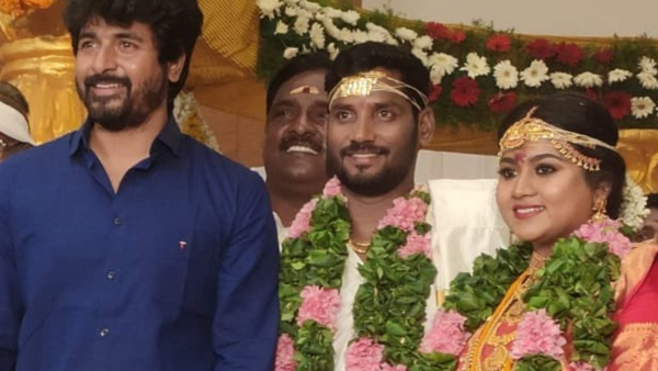 Sulthan Director Bakkiyaraj Ties The Knot With Asha