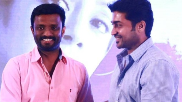 Suriya 40: Pandiraj And Sun Pictures To Join Hands For The Project