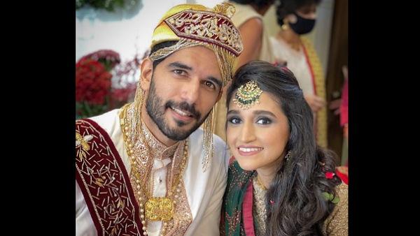 Taher & Akshita