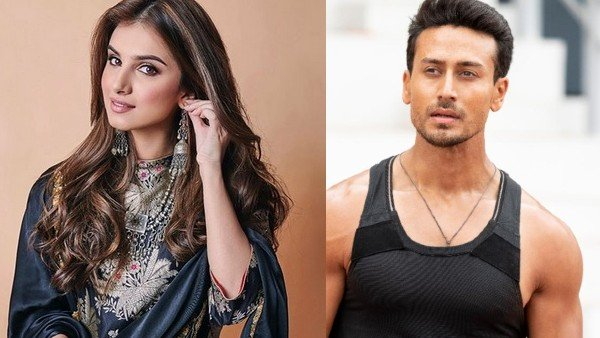 Heropanti 2: Tara Sutaria To Play Tiger Shroff's Love Interest In The Film