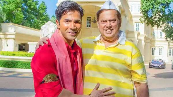 Varun Dhawan Slams Reports Of Namak Halaal Remake: Don't Make Up Things About My Dad