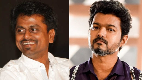 Is AR Murugadoss Out Of Thalapathy 65?