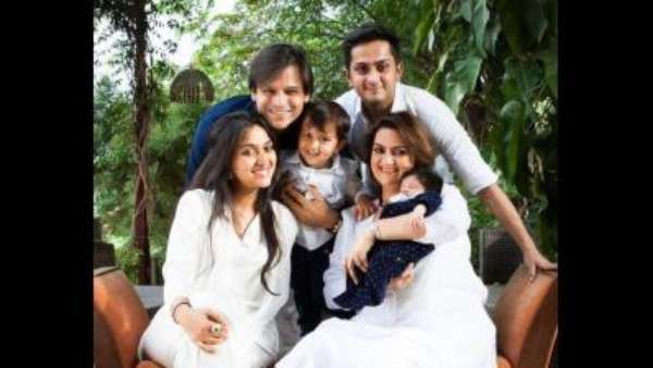 CCB Summoned Vivek Oberoi's Wife Twice