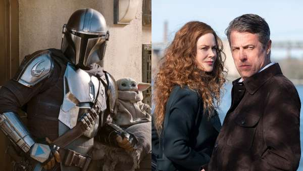 What To Watch This Weekend: Mandalorian Season 2, Taish, Blood of Zeus & More