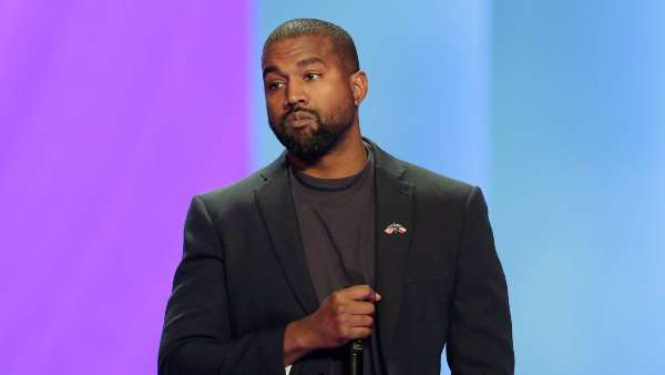 Kanye West Releases First Campaign Video For US Presidential Elections 2020