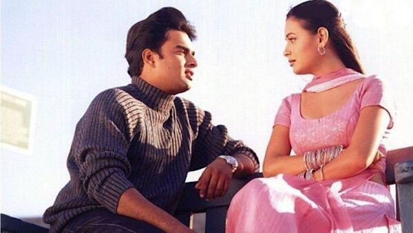 Dia Mirza Celebrates 19 Years Of Rehna Hai Tere Dil Mein; Says She Was 19 When The Film Released!