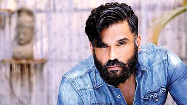 Suniel Shetty To Play Vijay Deverakonda's Father In Fighter?