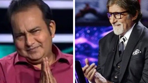 ALSO READ: KBC 12: Contestant's Mother Used To Get Angry That Her Son Wasn't Getting To Participate