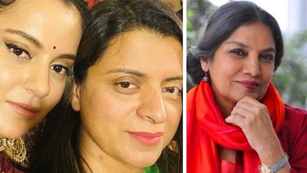 Rangoli Chandel Blasts Taapsee, Swara For Mocking Kangana's Demolished House; 'I Can Actually Drag Them Up Court'