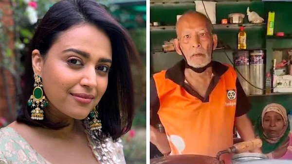 ALSO READ: Bollywood Celebrities Promote 'Baba Ka Dhaba' Eatery In Delhi; 'Make This Your Next Stop