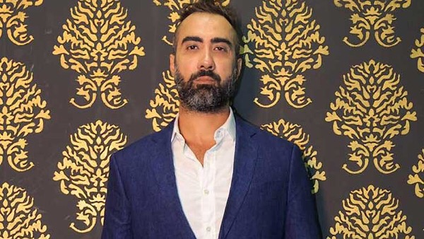 Ranvir Shorey Feels Marijuana Should Be Legalized