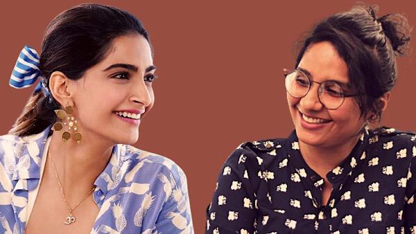 Sonam Features Preetisheel Singh In Women Of Film Series