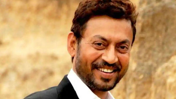 When Irrfan Khan Laughed So Hard That He Had Tears In His Eyes Because He Was Asked To Play Radha